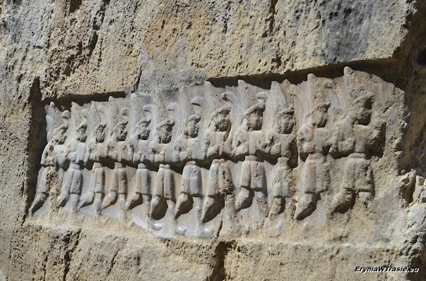 patrz: Yazılıkaya itarg bydła