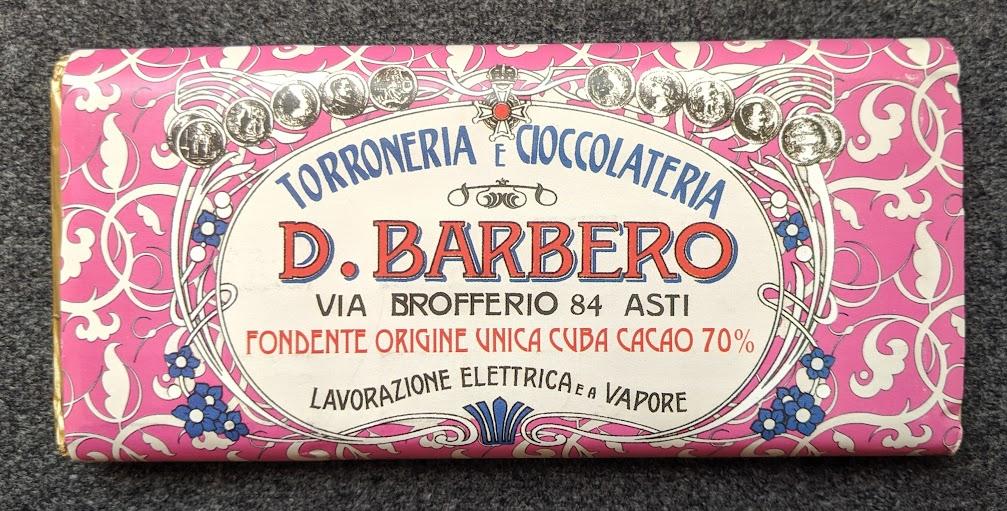 70% cuba barbero bar