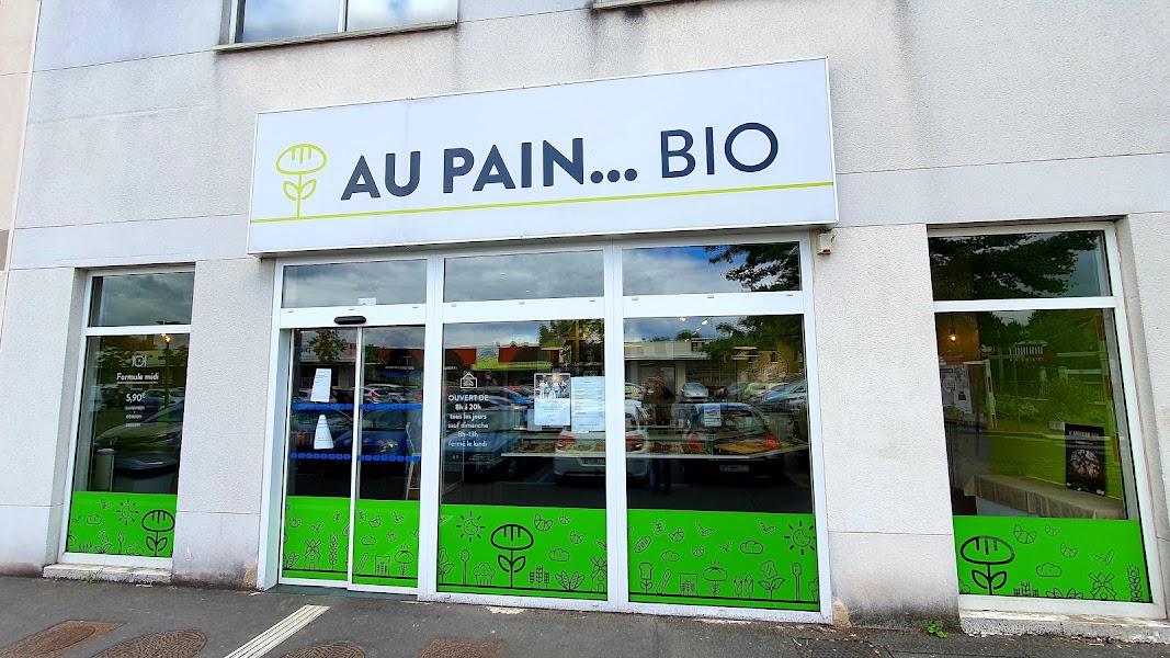 Au Pain Bio