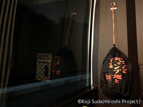 西鉄「はかた号」 0001 消灯時_01