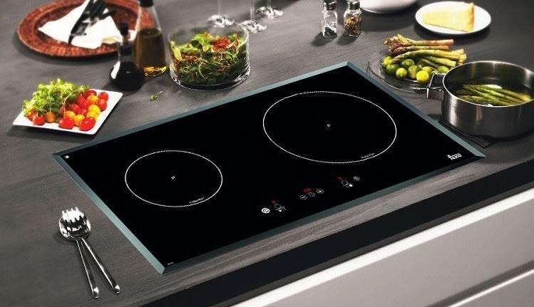 mặt kính Euroker của bếp từ