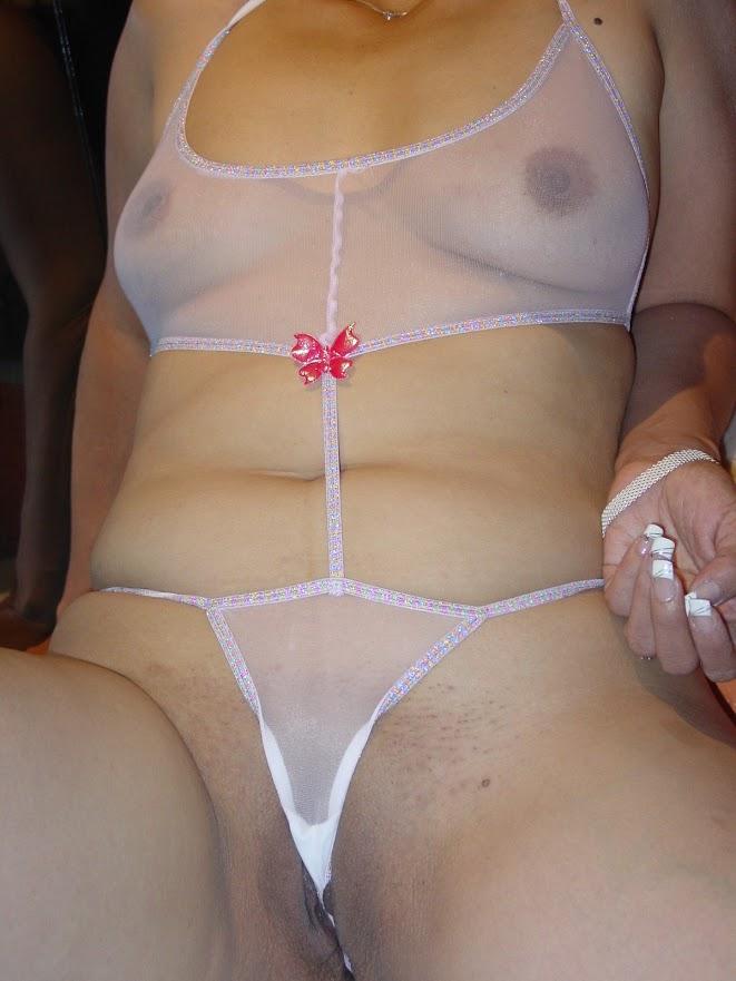 Vicka Lorena Hot