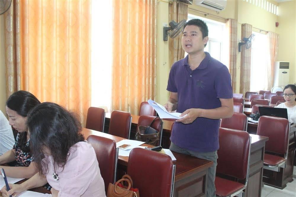 Các cơ quan báo chí đóng góp các ý kiến, đề xuất nhằm phục vụ tốt công tác tuyên truyền về Đại hội Đảng và ngành Tuyên giáo