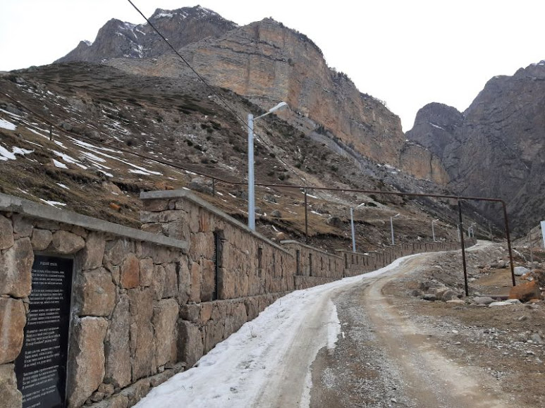 Пешеходно-термальная Кабардино-Балкария и Ставрополье