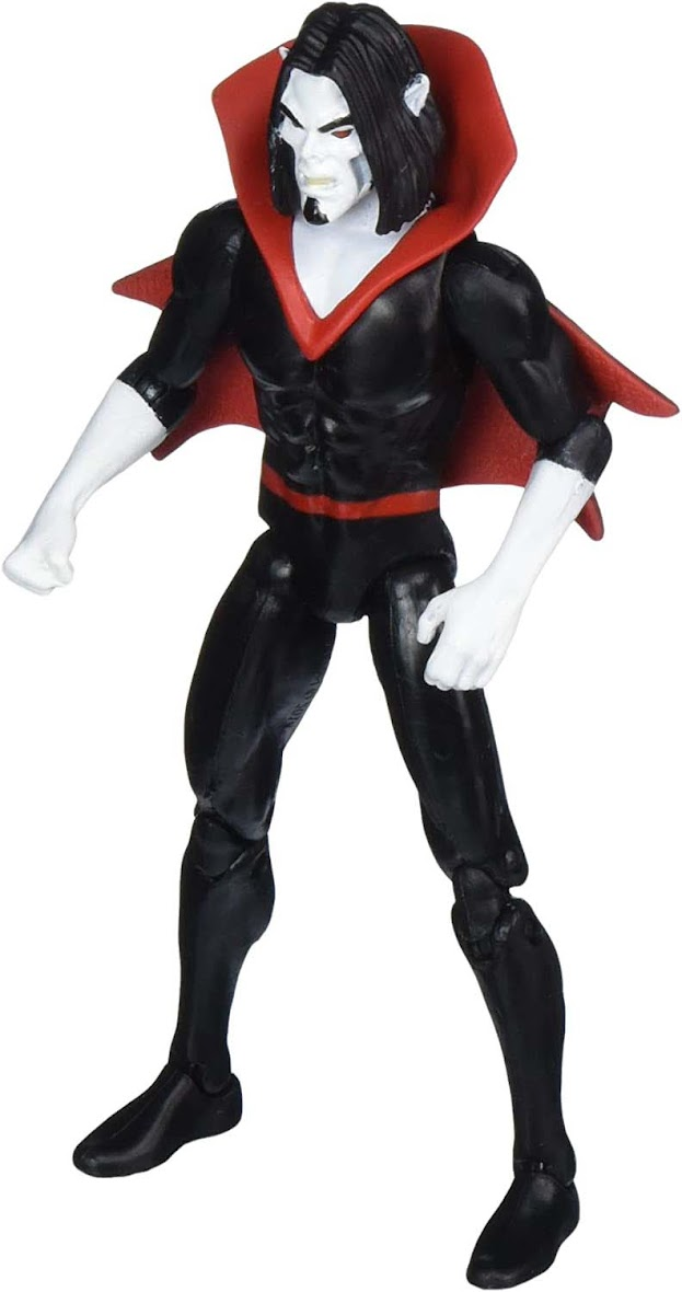 Morbius from Marvel Legends series