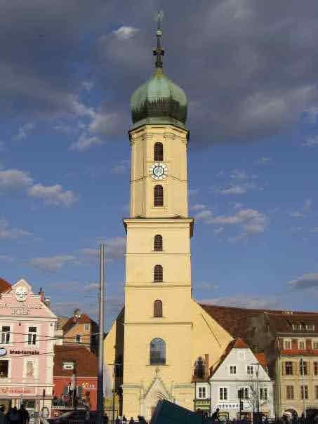 Franciscan-Church