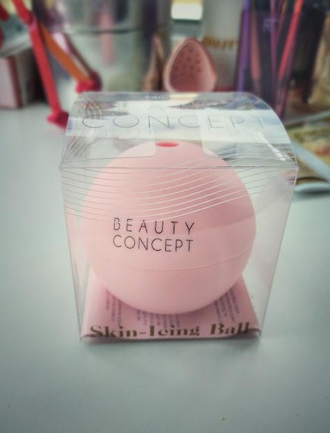 Beauty Concept