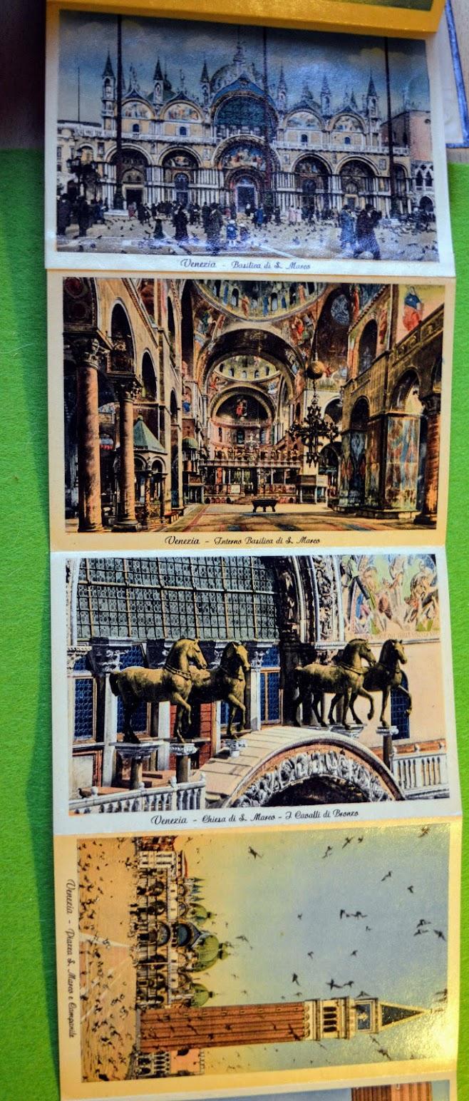 Ricordo di Venezia