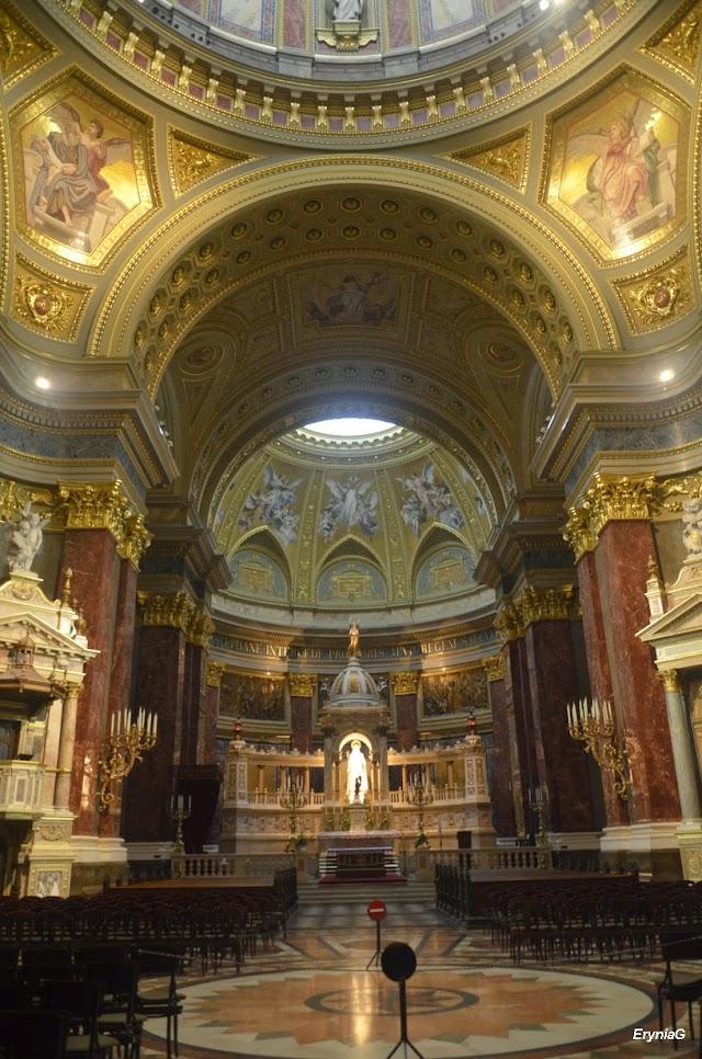 Bazylika św.Stefana