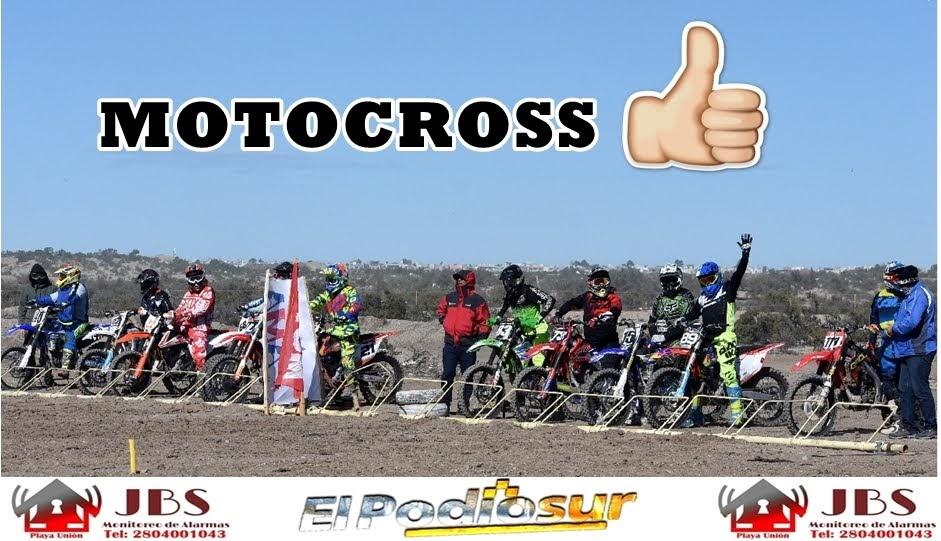 El Motocross comienza su retorno poco a poco