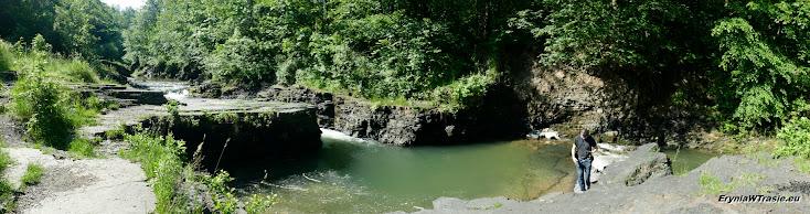 patrz: Łupki, woda iLasek