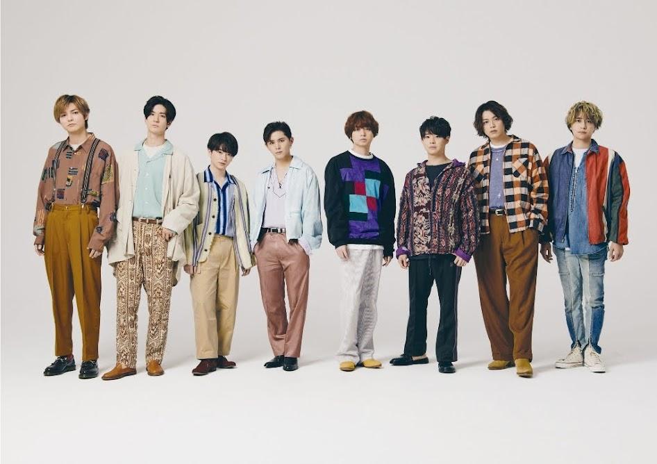 Hey! Say! JUMP 演唱日劇「 家政夫三田園 」主題曲 詞曲創作竟是這一位!