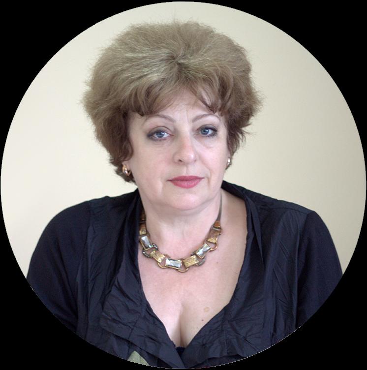 Новикова Елена Ивановна