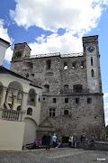 Zamek Rákóczego