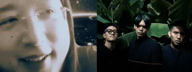 史無前例! 唐鳳 與日本新興嘻哈三人組  Dos Monos  合作推新單曲〈Civil Rap Song ft. Audrey Tang〉
