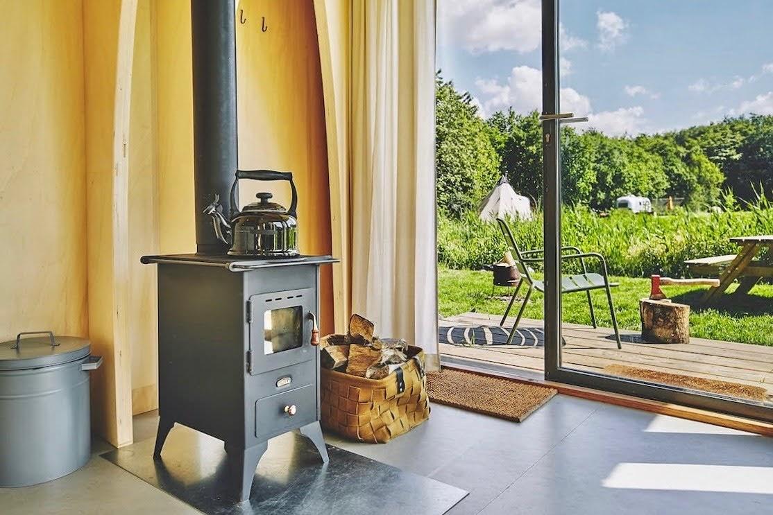 tiny-house-noord-holland