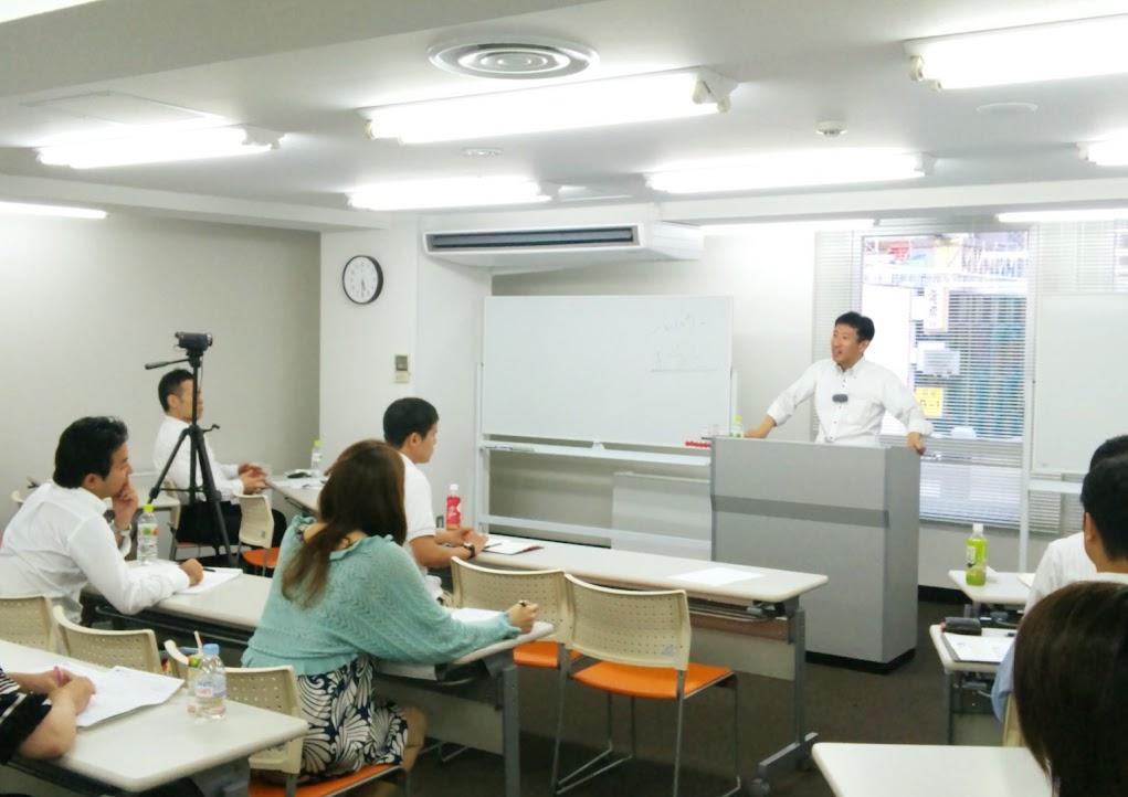 20120519早川 勝オリジナル営業セミナー01