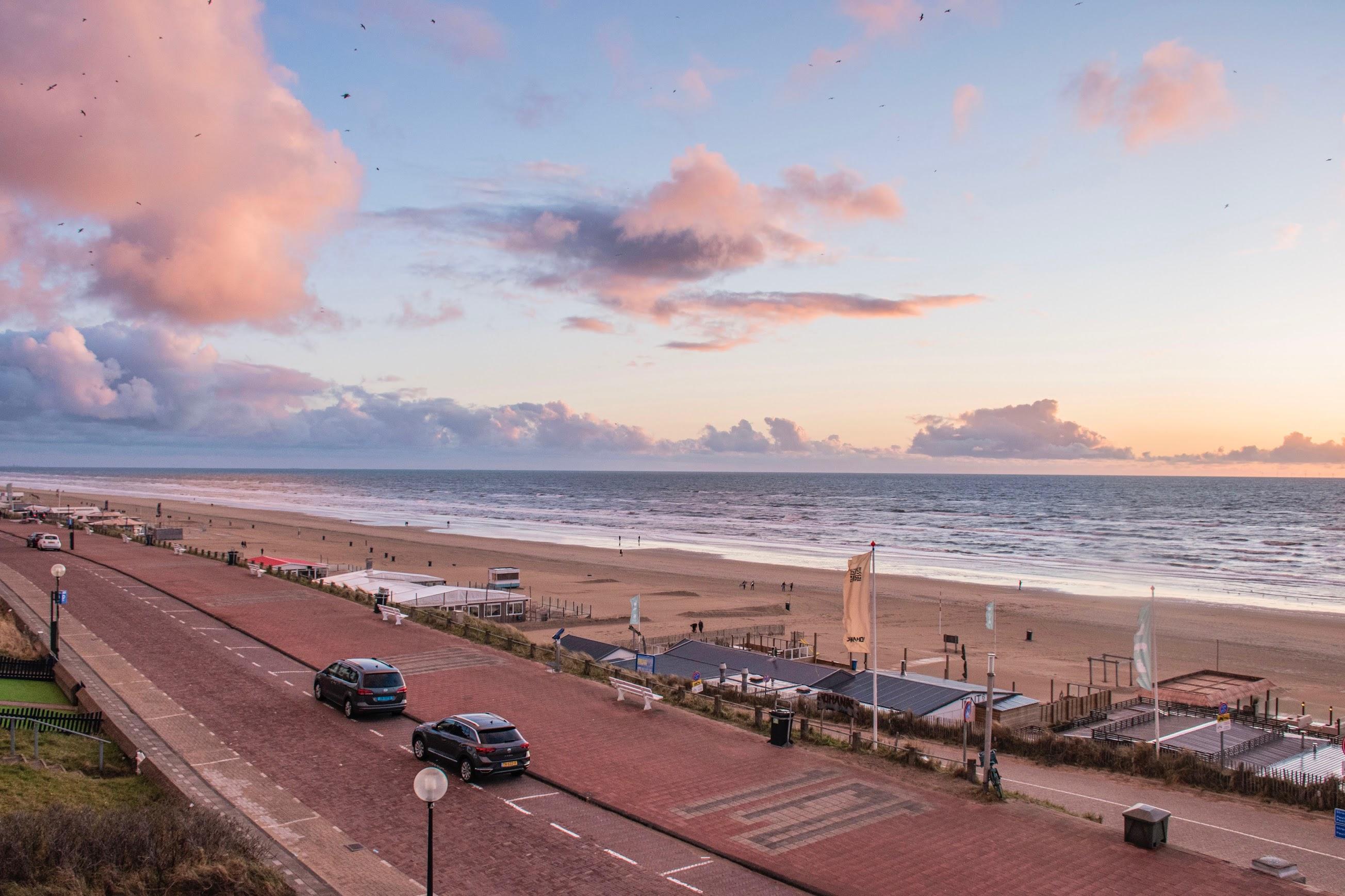 vakantie-Zandvoort