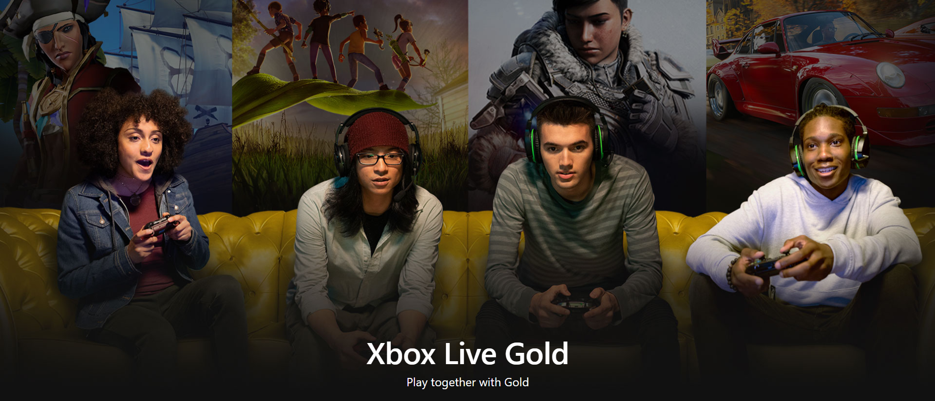 Free To Play goes truly free on Xbox