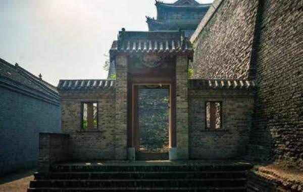 Guangfu Ancient Town