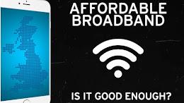 Broadband shocker