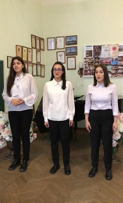Итоги Всероссийского проекта «Читаем и поём Есенина»