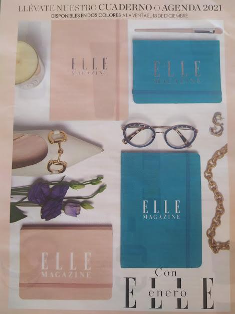 regalo Elle enero 2021