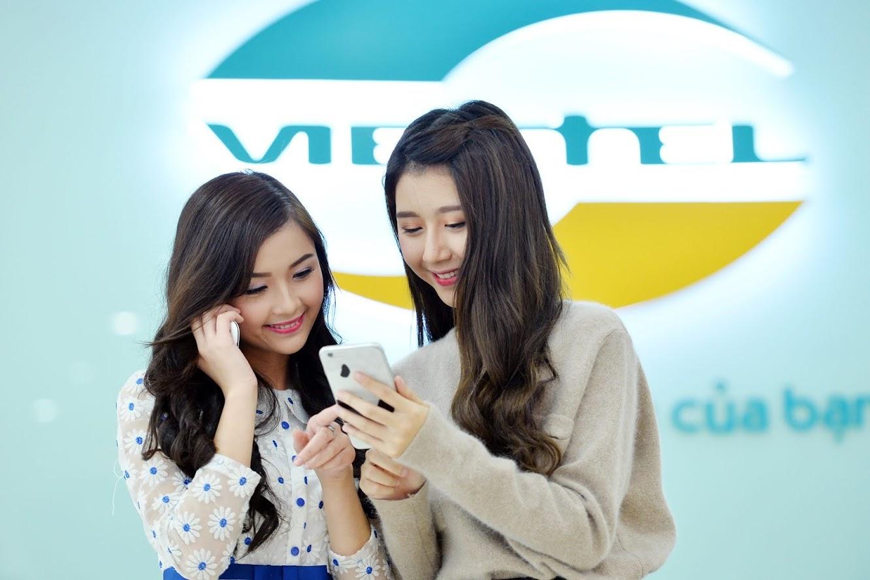 Để tìm hiểu và đăng ký các gói cước tham gia chương trình, khách hàng Viettel có thể thao tác bấm gọi 8098# hoặc truy cập ứng dụng My Viettel