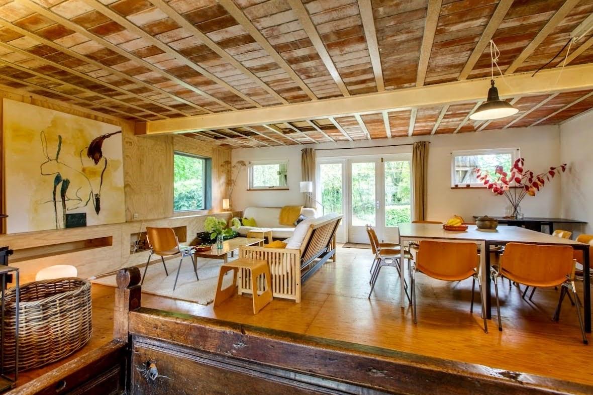 Airbnb-Ardennen