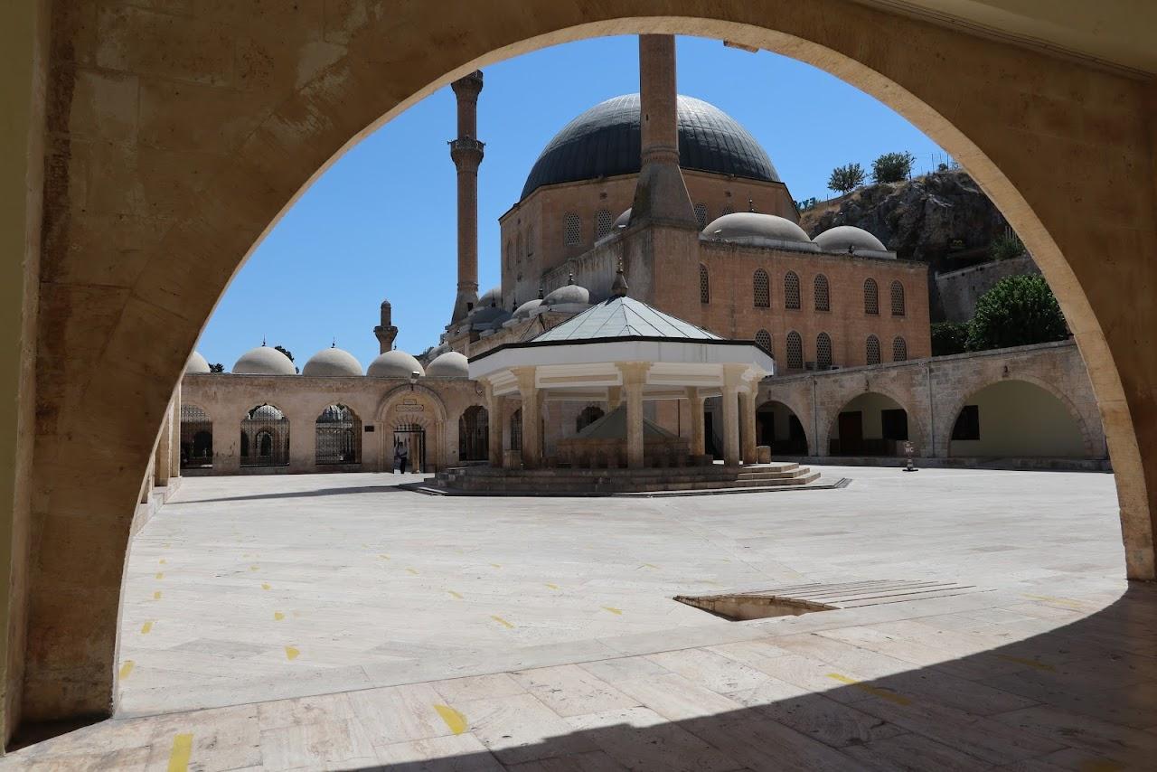 Восточная Турция в спокойном темпе.
