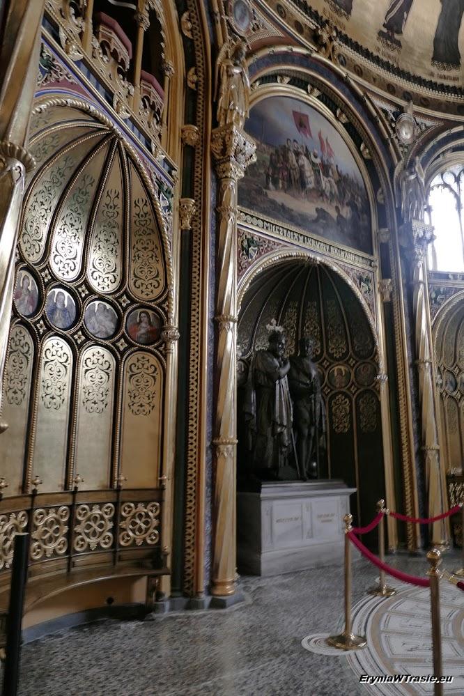 Bazylika Archikatedralna św.Apostołów Piotra iPawła