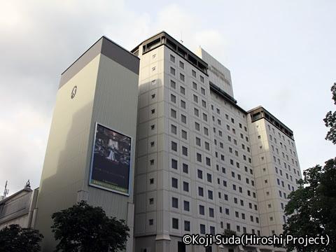 西鉄観光バス「GRANDAYS」 有田・波佐見日帰りツアー_01 西鉄グランドホテル