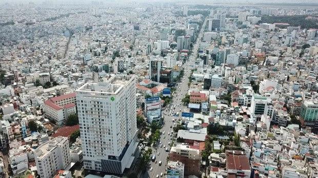 Sài Gòn đô thị không hồn
