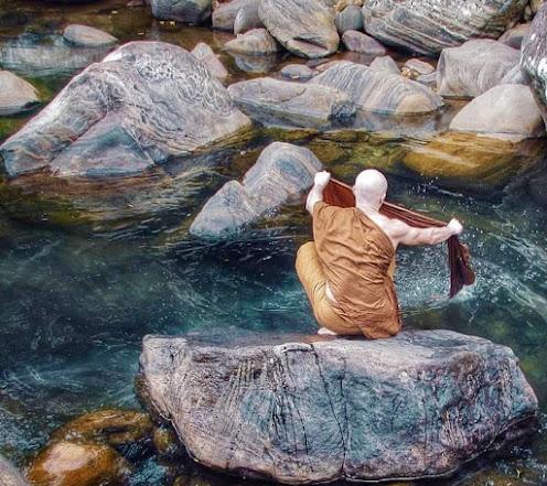 Knuckles National Park (Knuckles Mountain Range)