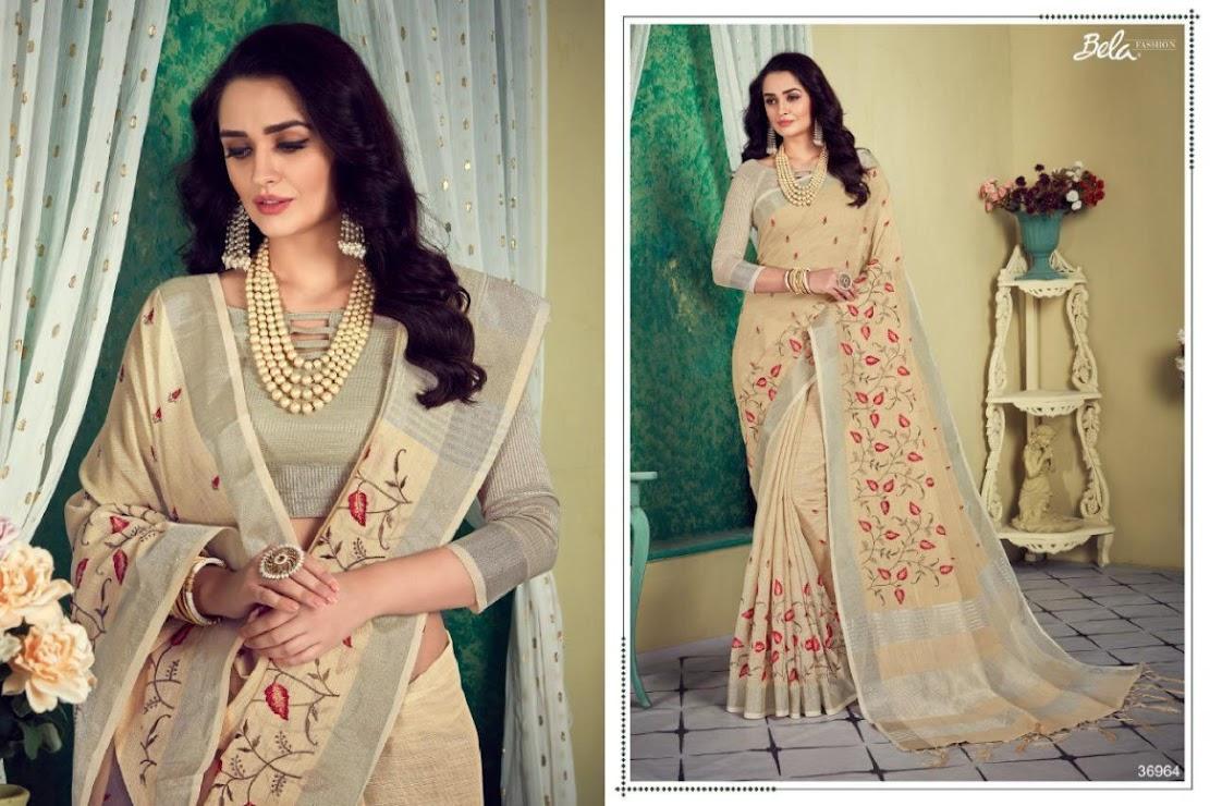 Jade Vol 2 Bela Fashion Branded Sarees Manufacturer Wholesaler