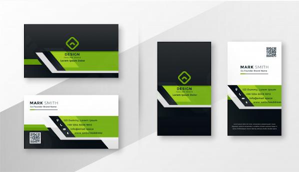 Design X Banner Green
