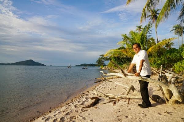 pulau duyung kepri lingga