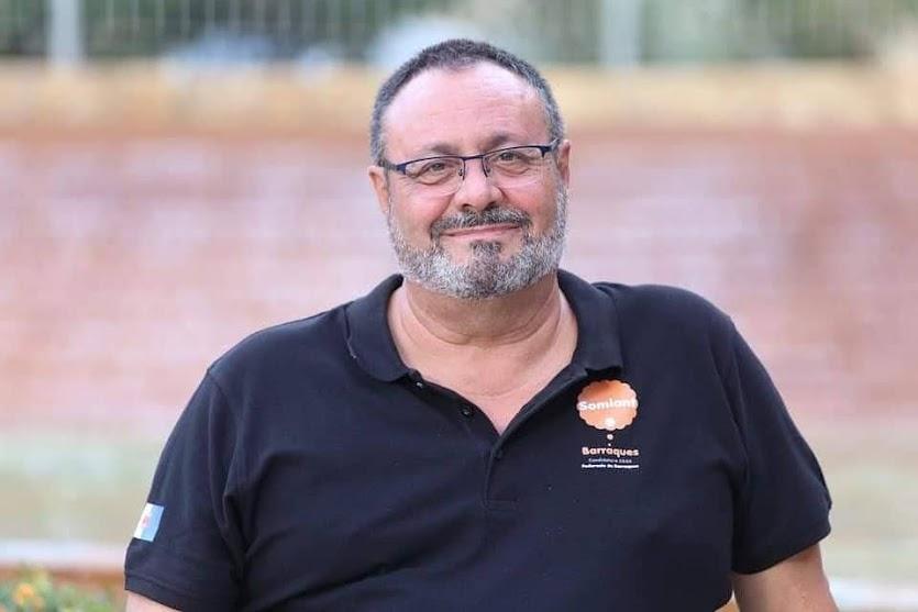 Presidente de Barracas de Alicante