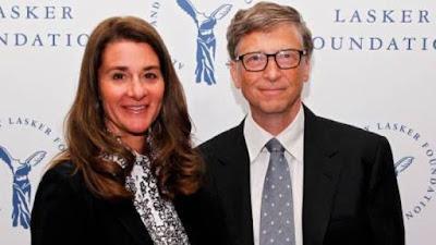 Bill Gates dan Melinda Cerai Setelah 27 Tahun Menikah, Ini Alasannya