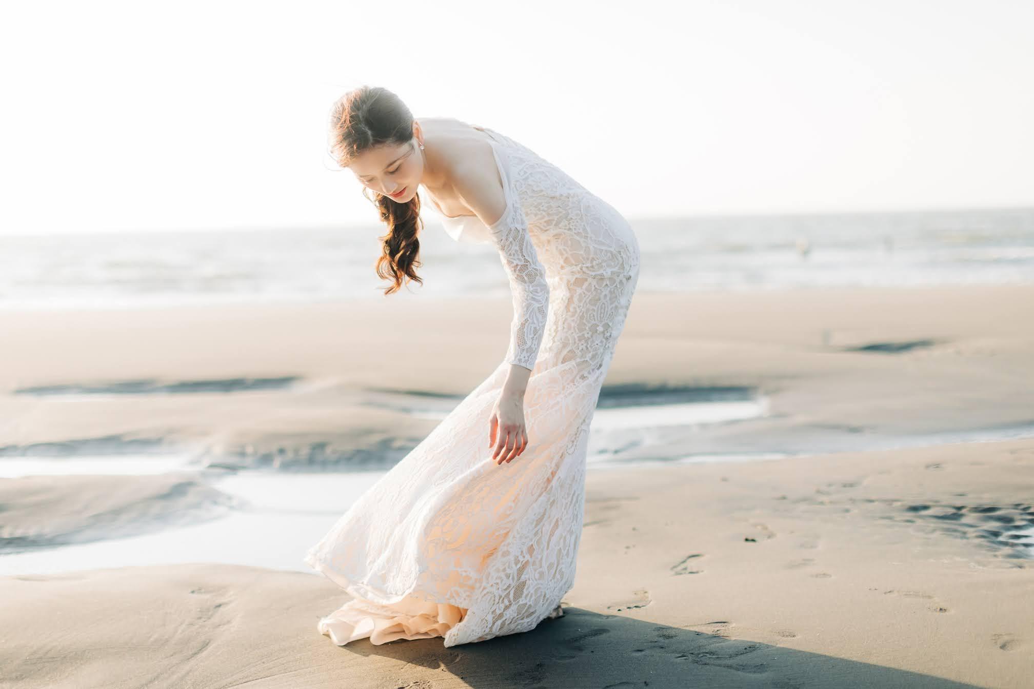 台中美式自助婚紗外拍攝景點