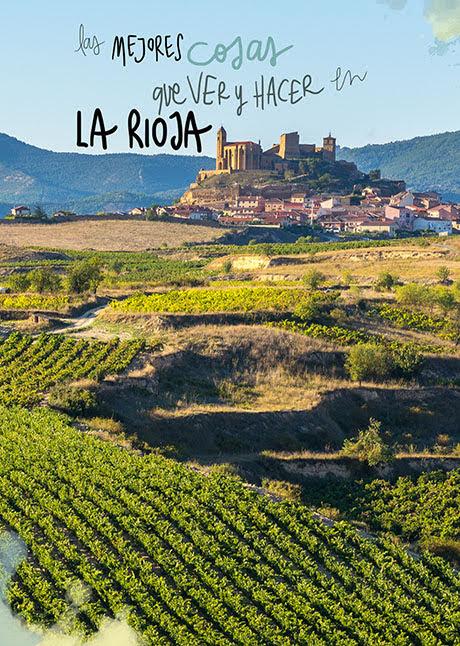 que ver y hacer en La Rioja