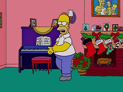 Los Simpsons 14x18 ¿Dónde está mi rancho?