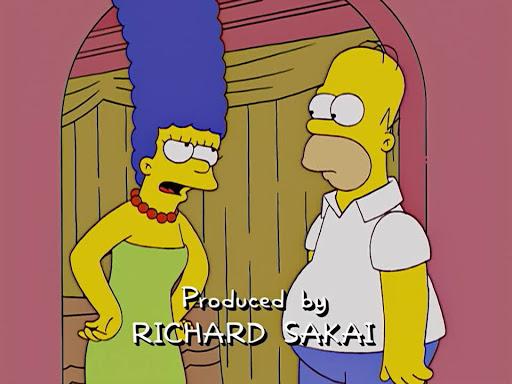 Los Simpsons 16x16 Ray el Contratista