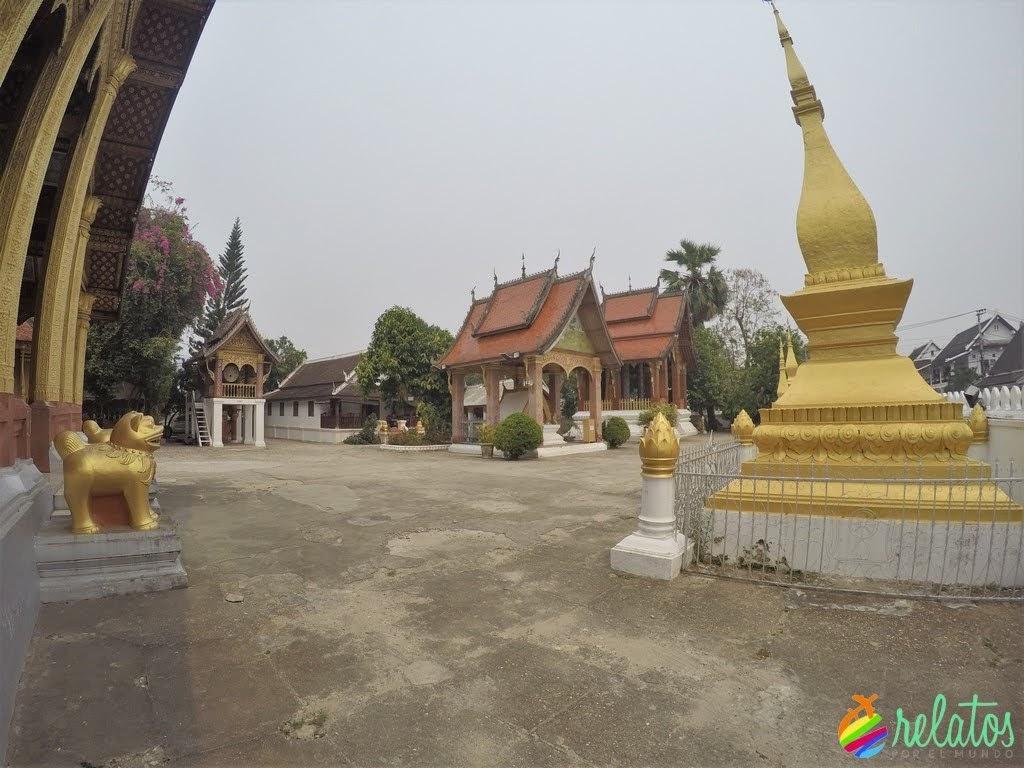 Wat Sensoukaran