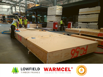 Recruitment Drive At Lowfield Timber Frames