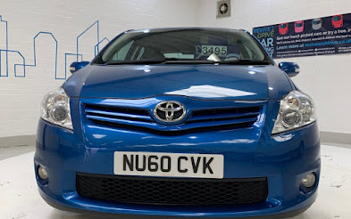 Toyota is car of the week