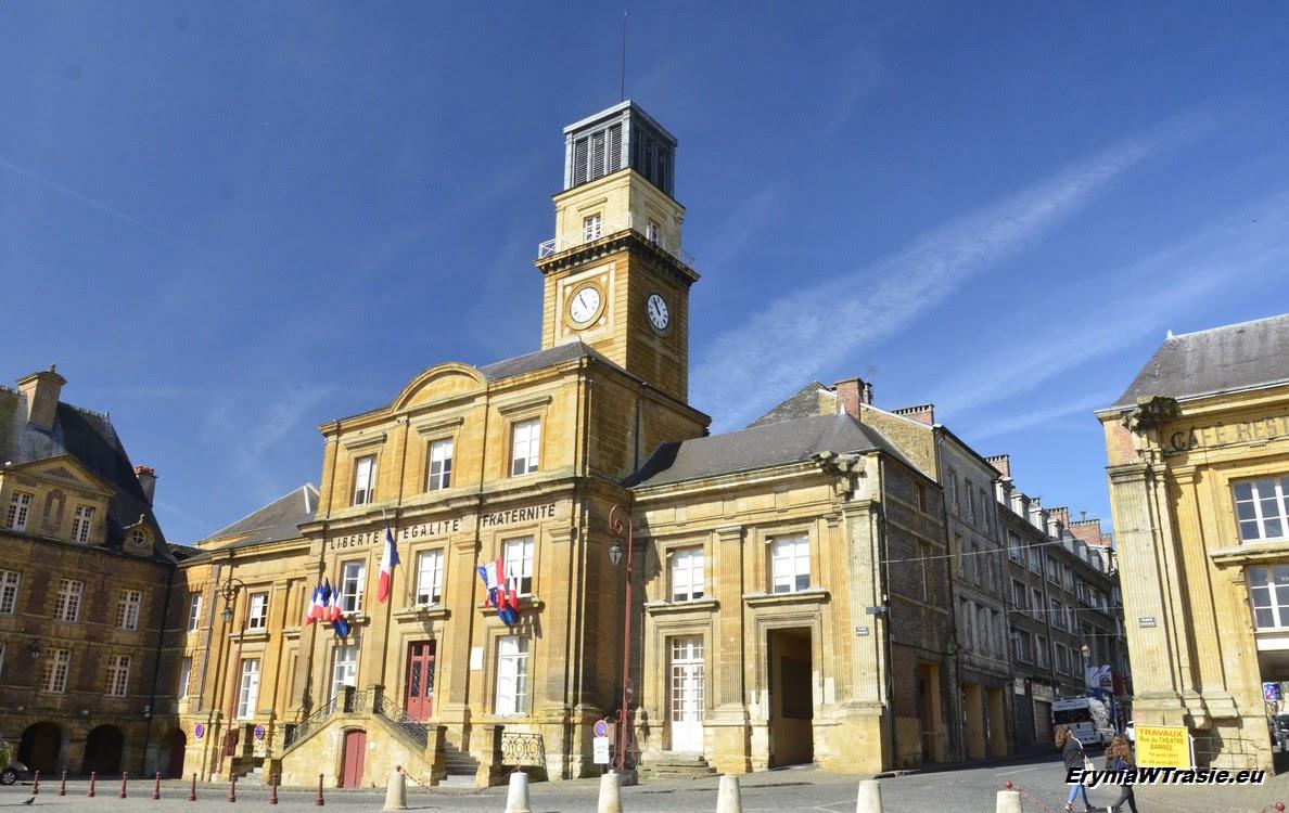 patrz: Charleville-Mézières