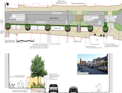 Growing Newtown consultation begins
