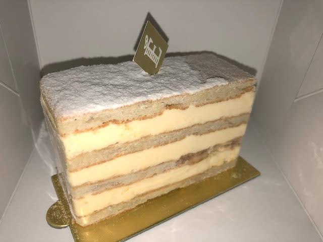 バターケーキのミゼラブル