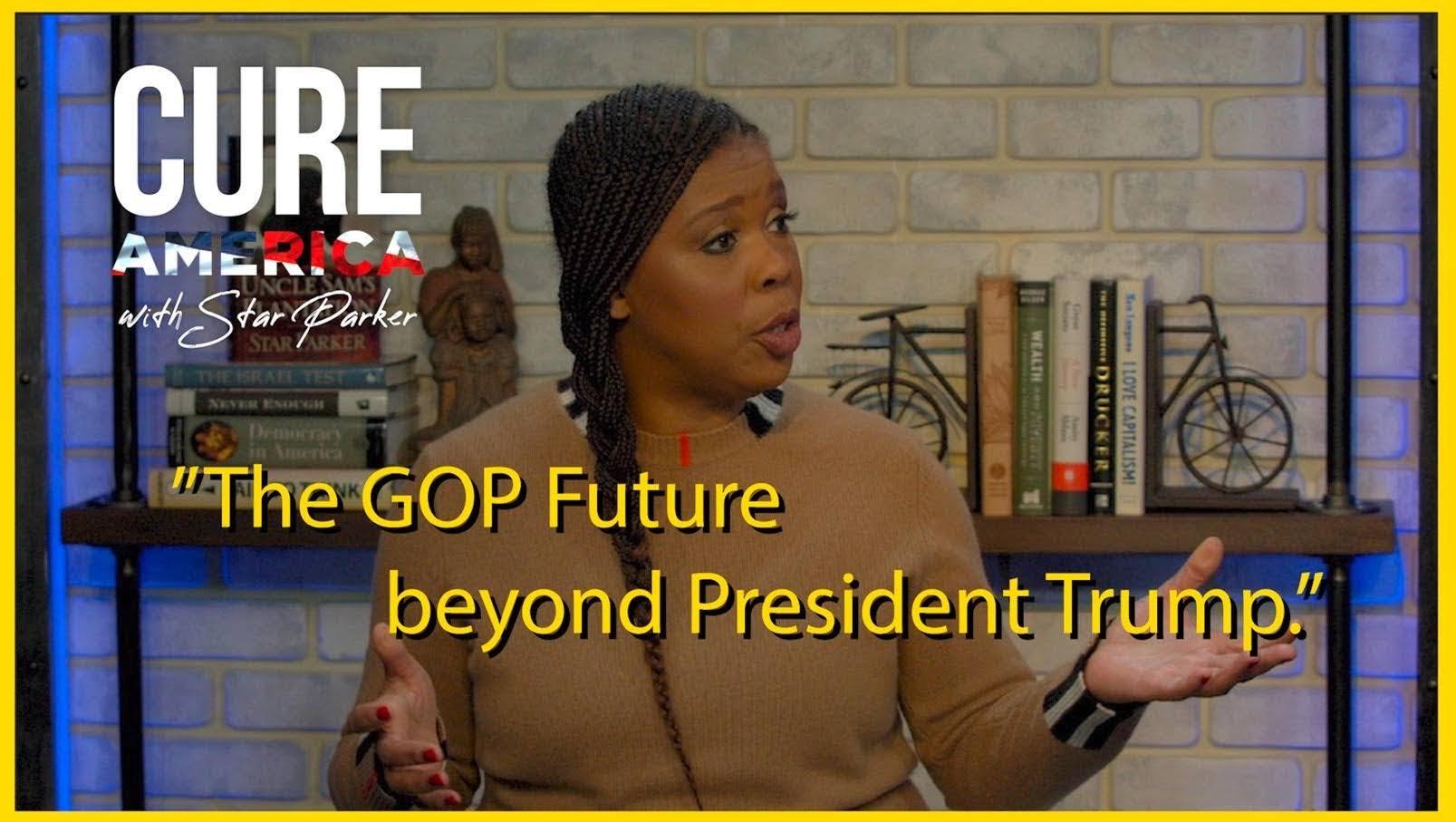 The GOP Future Beyond President Trump